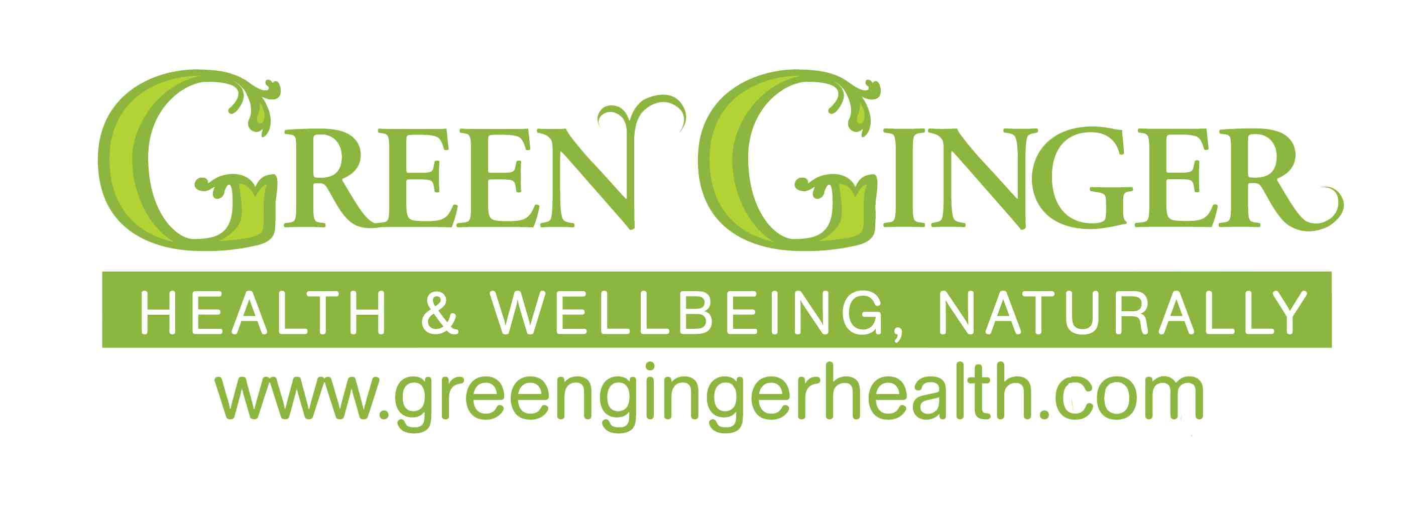 Green Ginger Health
